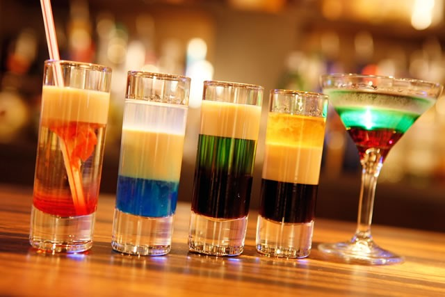 【お酒】ショットのお酒について詳しくなろう!【ショット】のサムネイル画像