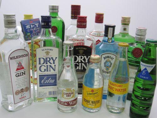 【お酒】ジンのおすすめの銘柄や、ジンのおすすめの飲み方を紹介!のサムネイル画像