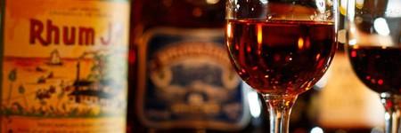 ラムコークだけじゃない!ラムを楽しむための多彩な飲み方☆のサムネイル画像