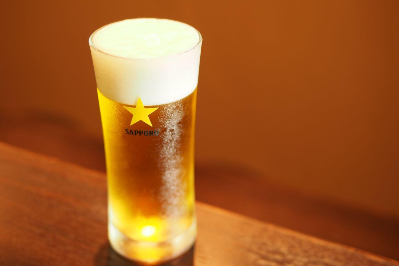 失敗しない為に日本・世界のビール・第3のビールのアルコール度数のサムネイル画像