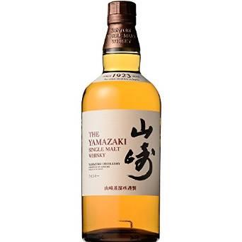 今夜ウイスキーが飲みたくなる!山崎ウイスキーの魅力を教えます。のサムネイル画像