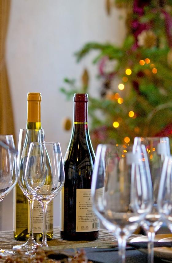 美容と健康に!赤ワインの渋みが苦手な人でも気軽に飲めるカクテル集のサムネイル画像
