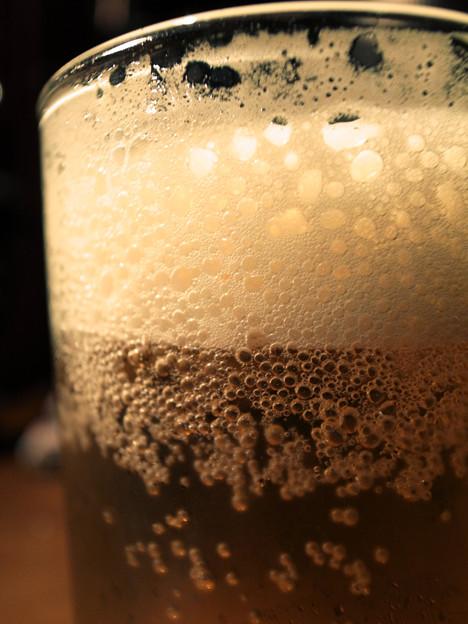 シャンディガフ - 気軽に飲める爽やかビールカクテルの作り方♪のサムネイル画像