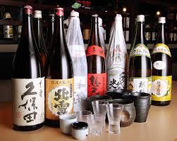 【米どころ新潟の日本酒5選】美味しい日本酒を美しい盃で今日も一杯のサムネイル画像
