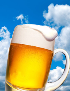 ビールに含まれる糖質量はどのくらい?糖質ゼロのビールは太らない?のサムネイル画像