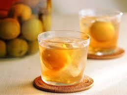 美味しいだけじゃないんです!梅酒の嬉しい効能を紹介します♪のサムネイル画像