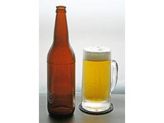 【お酒】ビールの大瓶ってどれくらい入っているの?【豆知識】のサムネイル画像