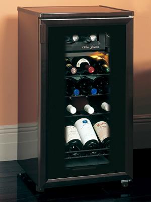 ワインが好きなら家に欲しい!家庭用のワインセラーを調べてみた!のサムネイル画像