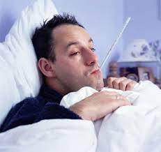 風邪を引いた時にはお酒は飲まない方が良い?その理由とは?のサムネイル画像