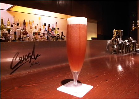 トマトビールのレッドアイは、健康的でおいしい素敵なお酒です。のサムネイル画像