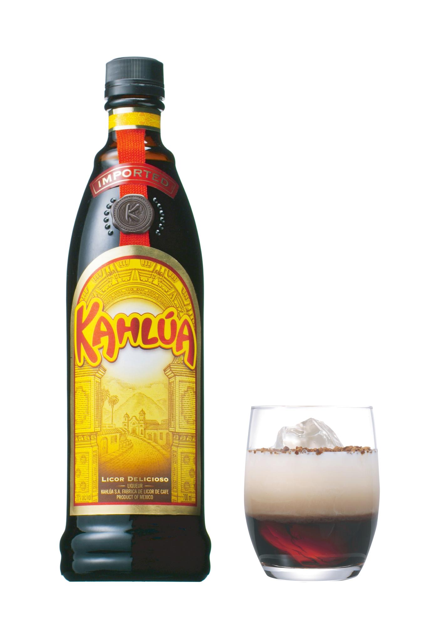 甘くておいしいカルーアミルク!でもアルコール度数は知ってる?のサムネイル画像