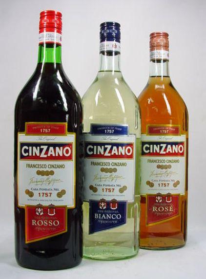 チンザノロッソってどんなお酒?飲み方は?の疑問にお答えします☆のサムネイル画像