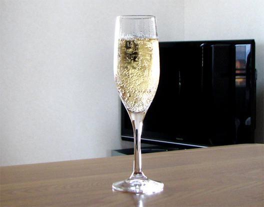 シャンパングラスの使い方はいろいろある!自分なりにアレンジしようのサムネイル画像