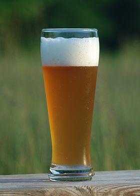 おいしいシャンディガフ♪ビールとジンジャーエールの割合は?のサムネイル画像