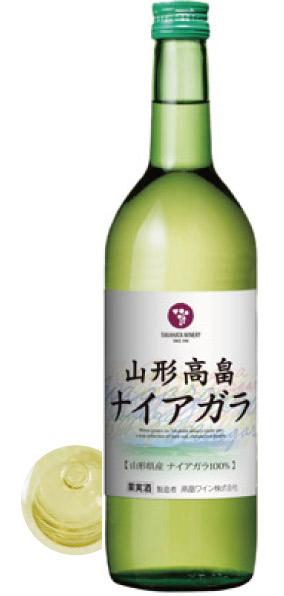 今夜飲むなら山形産!おすすめのワイン情報をまとめました。のサムネイル画像