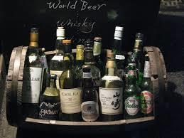 いくつのお酒を知ってますか?お酒の種類と製法をお教えします。のサムネイル画像