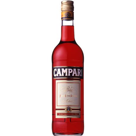 あっさりおいしい人気のお酒、カンパリを使ったカクテルをご紹介!のサムネイル画像