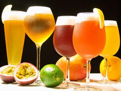 家でも楽しめる・・・ビールベースのカクテルを紹介します!のサムネイル画像