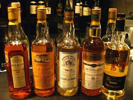 そのクセがクセになる!! スコッチ ウイスキーの魅力 アイラ島特集のサムネイル画像