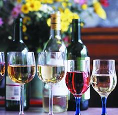 注目のワイン!!日本食をより美味しくしてくれる山梨ワインの紹介!のサムネイル画像