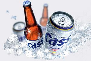 韓国のビールを知っていますか?日本とは少し違う韓国ビールの種類のサムネイル画像