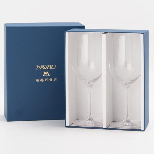 ギフトにおすすめ!大人の品格あふれるワイングラスセット6選のサムネイル画像