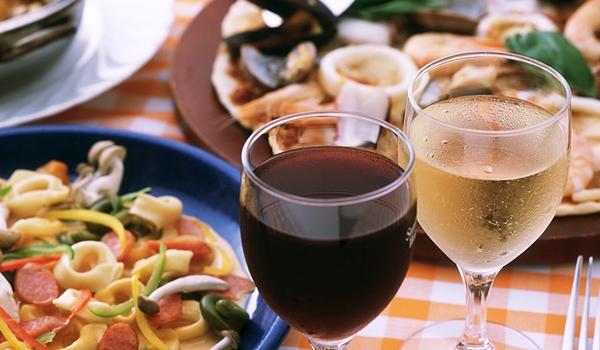 これなら自宅でも簡単に作れる!! ワインと相性抜群なお料理のサムネイル画像