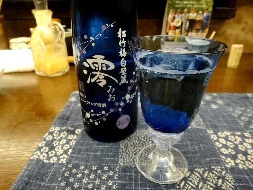 日本酒に炭酸という清涼感!?オススメのスパークリング日本酒のサムネイル画像