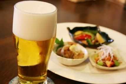 今夜のおつまみはこれで決まり!ビールに合うおつまみ大特集♪のサムネイル画像