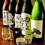 こだわりの品揃えと面白い目線が光る・日本酒特化の東京の酒屋のサムネイル画像