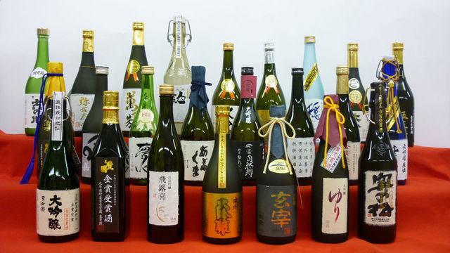 芳醇甘口、美味しい日本酒が揃っている福島県自慢の銘酒ランキング!のサムネイル画像