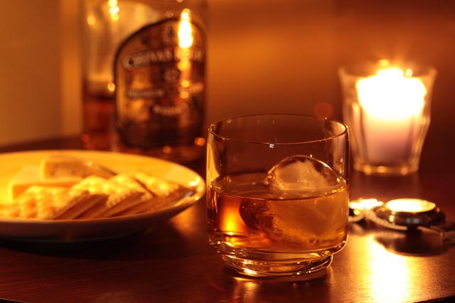 ウイスキーにベストマッチ!サッとできるおいしいおつまみレシピ!のサムネイル画像