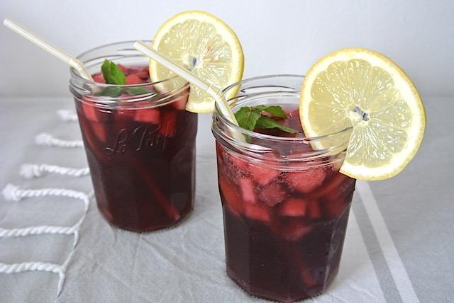 ワインを楽しもう☆家で飲めるワインを使ったカクテルの作り方!のサムネイル画像