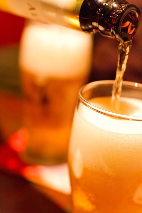 手軽さが魅惑のビールカクテル・今夜はスタイリッシュなおウチ飲み!のサムネイル画像