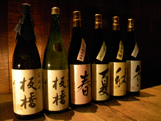 日本酒の初心者さん必見!これは飲んでおこう、おすすめの日本酒!のサムネイル画像