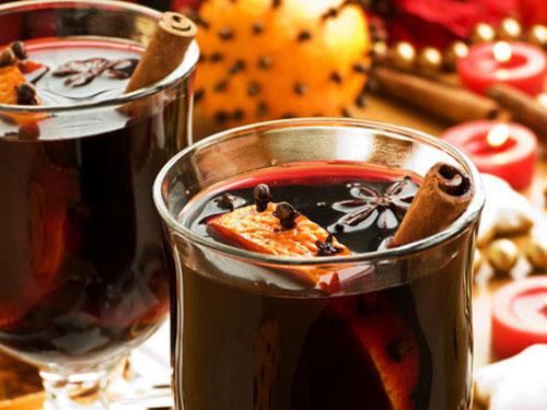 身体をあたためて綺麗になろう♡冬に嬉しいホットワインの作り方のサムネイル画像