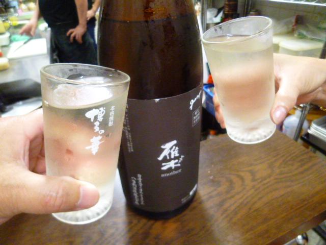 西国・岩国には名城、名橋、そして有名な日本酒、雁木がありますのサムネイル画像