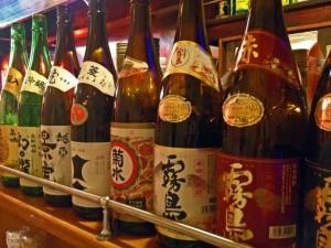 日本酒の美味しいこの季節!あなたは日本酒を正しく保存してますか?のサムネイル画像