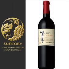 味わい深い~サントリーの国産ワインについて調べてみました!!のサムネイル画像