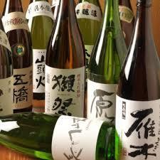 おすすめしたい!日本有数の酒処 山口が誇る日本酒をご紹介します!のサムネイル画像