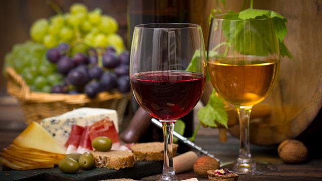 これだけ押さえておけば大丈夫!ワインの種類について学ぼうのサムネイル画像