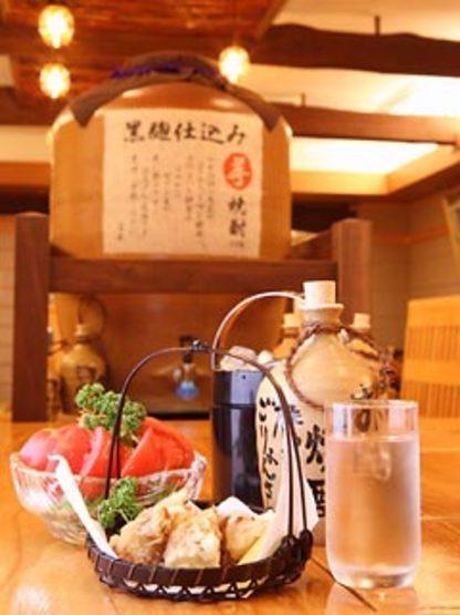 【こだわりを持つあなたへ】芋焼酎人気ランキングベスト10の発表!のサムネイル画像