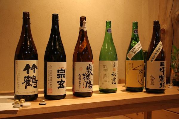 日本酒のための豆知識!日本酒のアルコール度数って何度でしょう?のサムネイル画像
