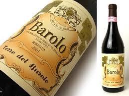 ワインの王様!バローロの歴史やバローロを使ったレシピを紹介♪のサムネイル画像