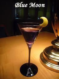 おしゃれなカクテル・ブルームーンの魅力にどっぷりハマろう♪のサムネイル画像