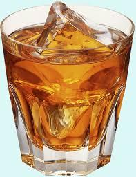 ウイスキーをグラスに注ぐときが、私の一日でもっとも至福の時だ!のサムネイル画像