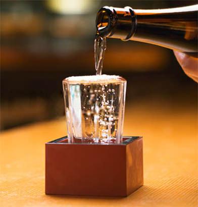 新橋 居酒屋 日本酒にこだわる グルメ・レストランをお探しなら!のサムネイル画像