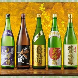 日本酒通販のCRAVITONです全国の日本酒豊富に取り揃えております。のサムネイル画像