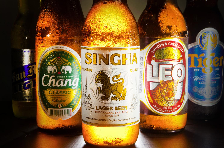 タイビールって?日本ではどこで飲める?タイビールのあれこれのサムネイル画像