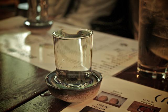 日本酒は昔「等級」がありましたが今は種類も呼び方も変わりました。のサムネイル画像